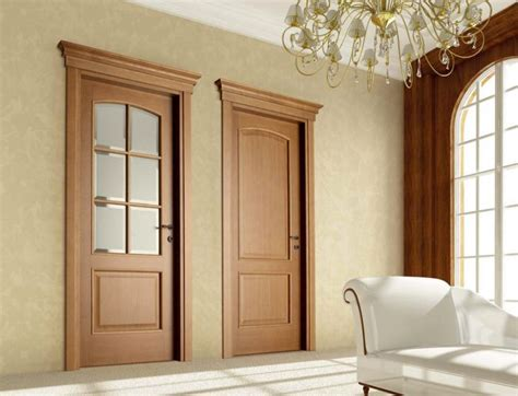porte per interni classiche porte in legno classiche per interni porte interne in