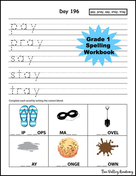 can you spell words backwards in scrabble grade 1 spelling workbook