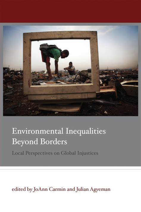 environmentalism of the rich mit press books environmental inequalities beyond borders the mit press