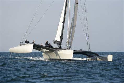 trimaran paradox for sale trimaran yacht paradox yacht charter superyacht news
