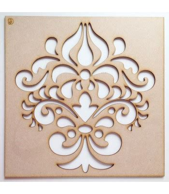 The Leading Supplier Of Craft Shapes Laser Cut Skull Template