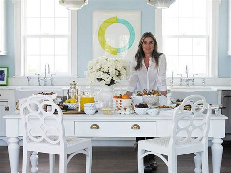 Calming Color with a seasonal fragrance and a hamptons shop you can t