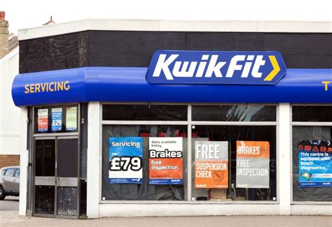 kwik fit house insurance kwik fit to supply british gas with tyre services following exclusive contract