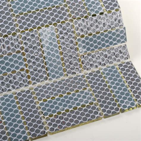 cheap wall tiles crystal glass mirror wall tile cheap glass mosaic tiles mgt138