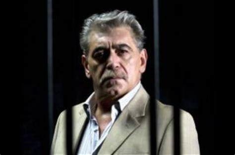 videos de artistas muertos mexicanos en el 2016 muere el actor argentino juan carlos serr 225 n cultura el