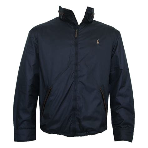 Wind Breaker Jacket ralph jacket windbreaker stratford