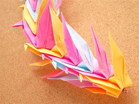 Senbazuru Origami - how to make a senbazuru by yourself 8 steps with pictures
