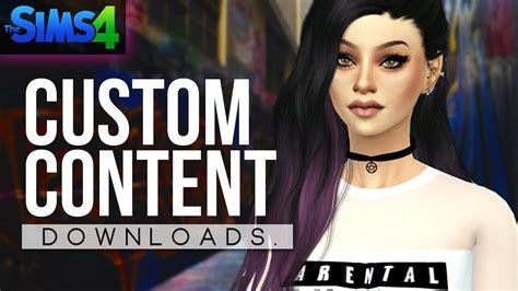 sims 4 custom content top sims 4 downloads sims 4 downloads best sims 4 custom content