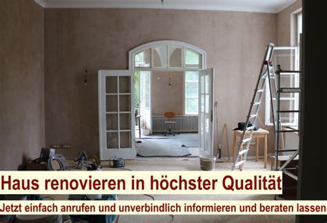 haus unter denkmalschutz renovieren haus renovieren sanierung modernisierung umbau berlin