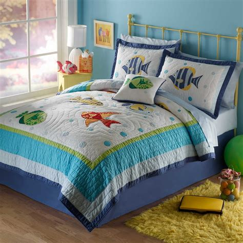 themed bedding nautical themed bedding for adults on brown hardwood bed with storage homes showcase