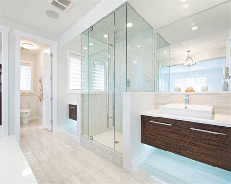 White Tile Bathroom Designs 2014