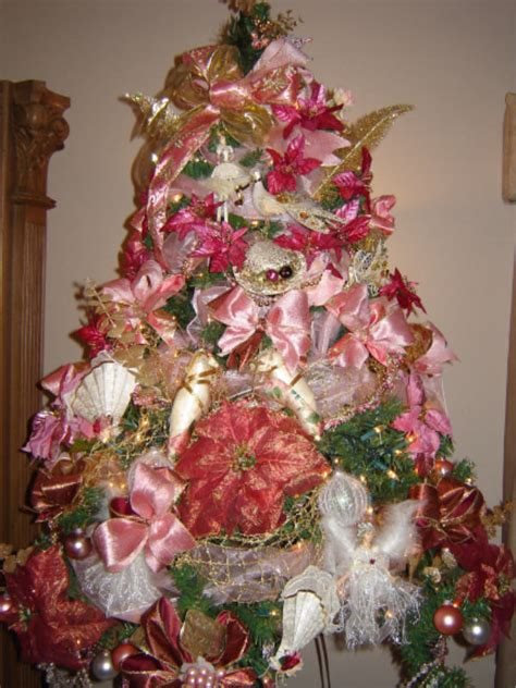 4ft victorian christmas tree