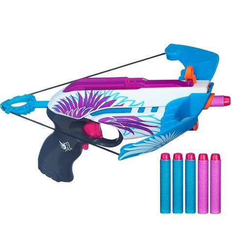 Girls Nerf Rebelle Star Shoot Blaster Set Preview | girls nerf rebelle star shoot blaster set