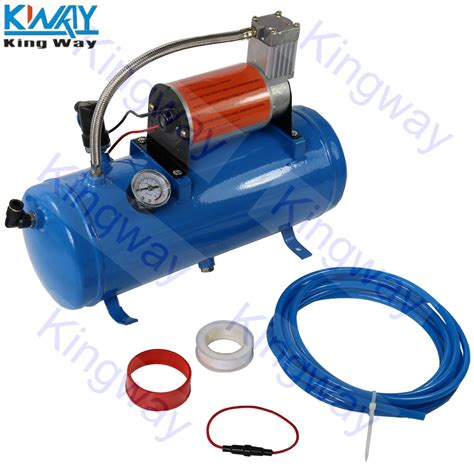 shipping king  psi dc  air compressor