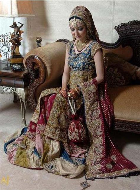 fashion world latest fashion latest pakistani bridal dresses designs