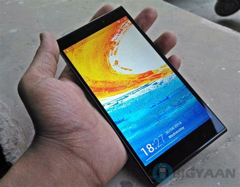 elife e7 review gionee elife e7 review the all rounder