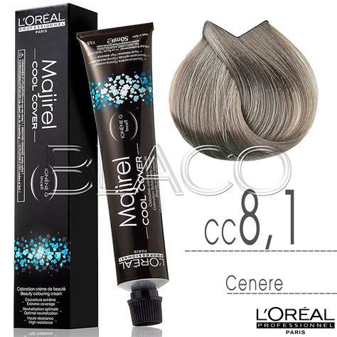 majirel cool cover colorazione in crema cc4 8 castano moka l oreal professionnel 50ml loreal majirel cool cover 50ml 8 1 in colorazione classica colorazione su blaco it