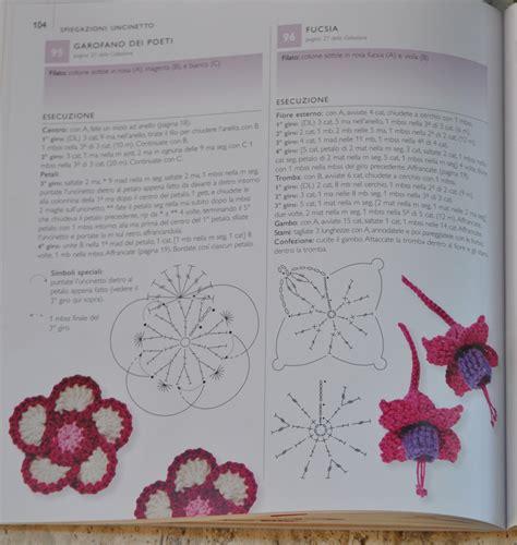 fiori maglia e uncinetto fiori maglia uncinetto 13 giardinaggio irregolare