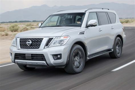 nissan armada 2017 white nissan armada reviews research new used models motor