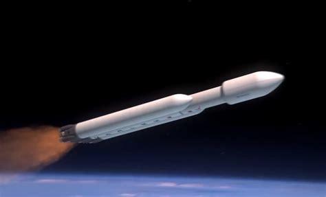 elon musk rocket elon musk s falcon heavy launch photos business insider