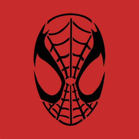 spiderman web pattern vector spiderman vector art spider man t shirt teepublic