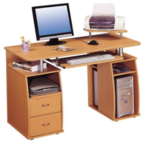 Beech Computer Desks Beech Computer Desk Buy High Quality Beech Computer Desk
