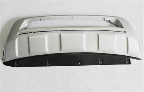 Tas Kotak B03 abs auto kits bumper mobil depan dan belakang bawah untuk renault koleos 2009