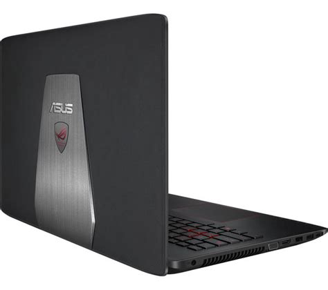 15 6 Asus Republic Of Gamers I7 Gaming Laptop Review buy asus republic of gamers gl552vw 15 6 quot gaming laptop free delivery currys