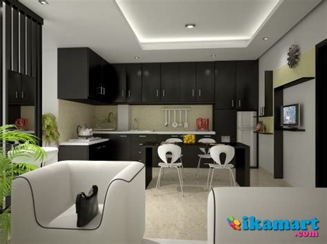 Kitchen Set Multiplek Hpl dapur set new design minimalis multiplek hpl semarang