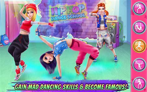hip hop dance party playlist amazon com hip hop dance school street dancing game