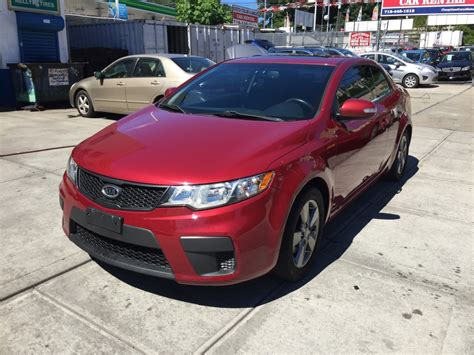 car owners manuals for sale 2010 kia forte lane departure warning used 2010 kia forte ex coupe 6 390 00