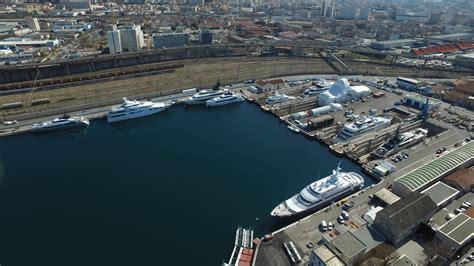 shipyard palumbo marseille superyachts marseille