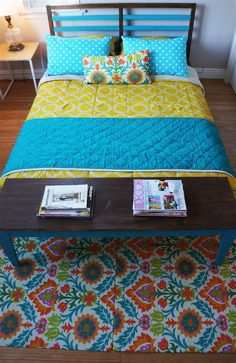how to make a rug with fabric how to make a rug with fabric 183 how to make a mat rug 183 home diy on cut out keep