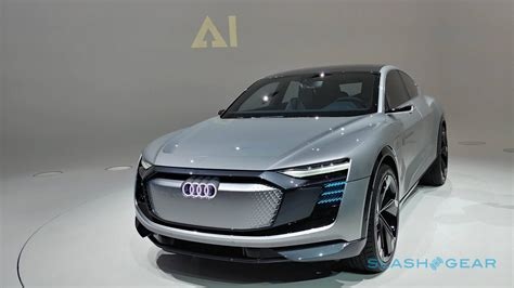 concept car audi audi elaine and aicon concept cars taking autonomy to