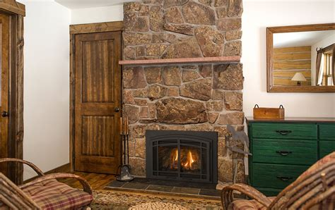 Ideal Prefab Wood Burning Fireplace ? The Wooden Houses