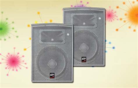 Speaker Aktif Toa speaker pasif professional platinum audio sound system jual sound system harga sound system