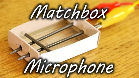 how to make the best out of a small bedroom how to make a matchbox microphone youtube
