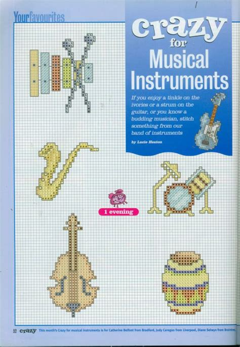 felt violin pattern 74 best cross stitch music images on pinterest cross