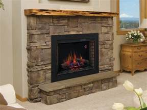 maintaining your electric fireplace to keep it running