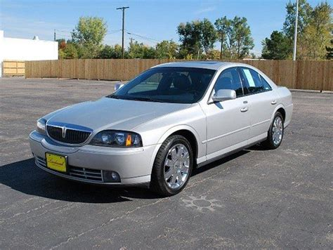 Handmade Ls For Sale - classiclincolns lincoln ls