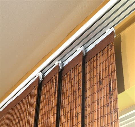 three panel window curtain window treatments for sliding windows sliding panel