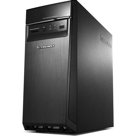 matratze 50 x 90 lenovo h50 50 90b70019us desktop computer black