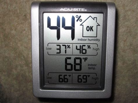 bathroom humidity level moisture in the home best humidity level for your home