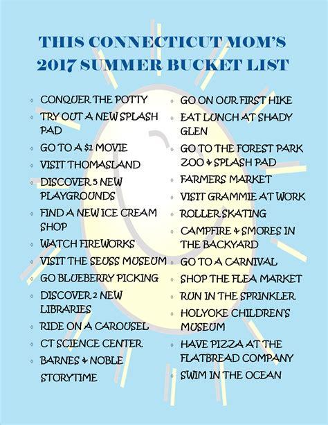 Uconn Summer 2017 Mba Clas Schedule by 2017 Summer List