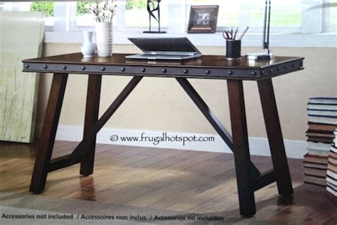 bayside furnishings writing desk costco bayside furnishings vienna writing desk 189 99