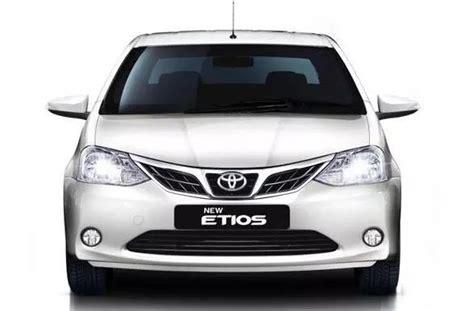 Toyota Etios Petrol Mileage In City Toyota Etios Gd Diesel Price Specs Review Pics