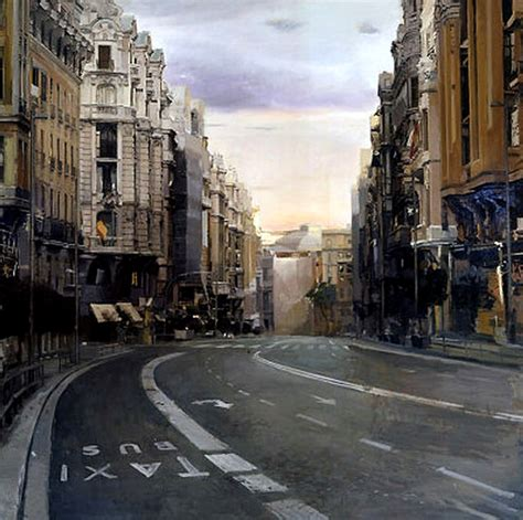 imagenes de pinturas urbanas im 225 genes arte pinturas paisajes urbanos al 211 leo