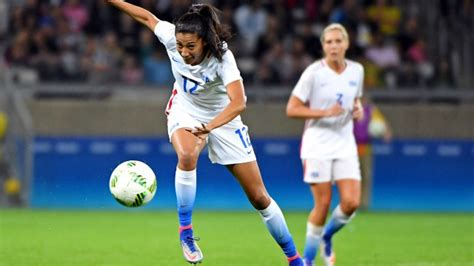usa womens soccer olympics schedule 2016 usa vs france live carli lloyd scores again in uswnt s