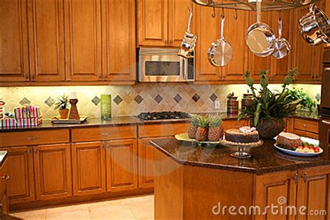 Luxurious Gas Food Oven luxurious kitchen royalty free stock photography image