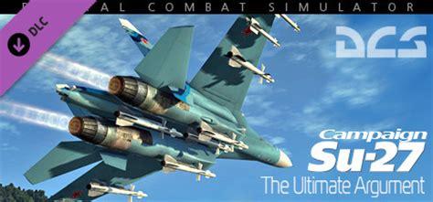 su 27 for dcs world on steam su 27 the ultimate argument caign on steam